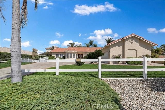 13950 Seven Hills Drive, Riverside, CA 92503