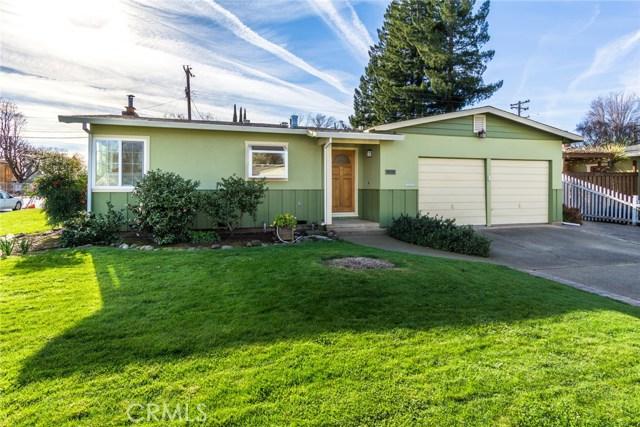 40 Dean Way, Chico, CA 95926
