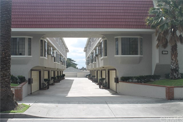 206 W Cypress Avenue A, Monrovia, CA 91016