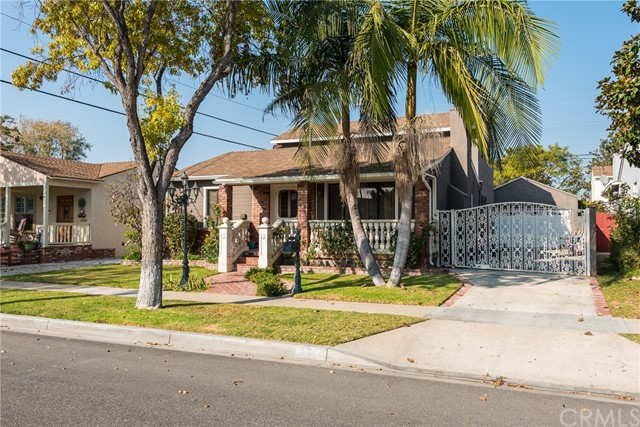 5147 E Brittain Street, Long Beach, CA 90808