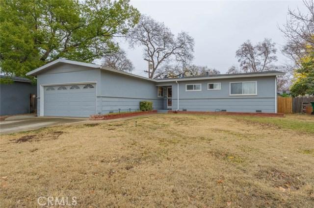 1381 Filbert Avenue, Chico, CA 95926