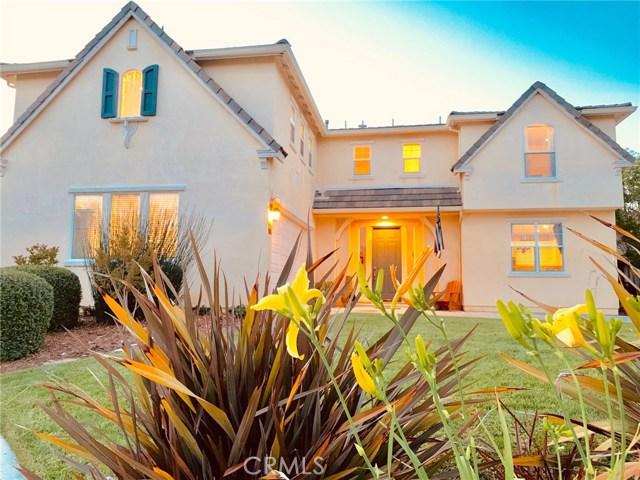 9181  Arvine Court, Atascadero, California