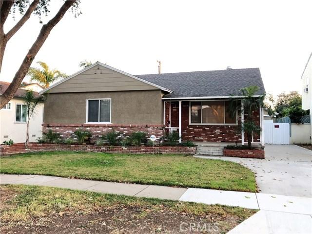 2532 Denmead Street, Lakewood, CA 90712