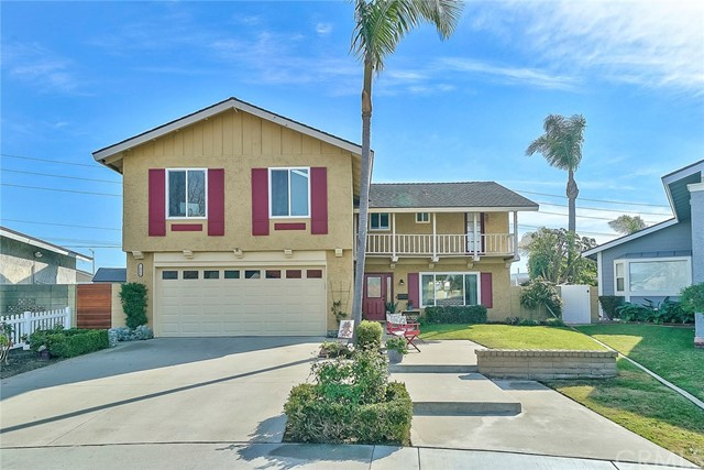 14266 Uxbridge Street, Westminster, CA 92683