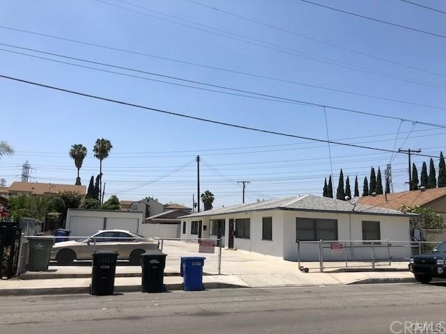 3027 Earle Avenue, Rosemead, CA 91770