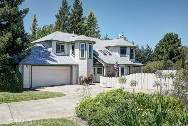 3018 California Park Drive, Chico, CA 95928