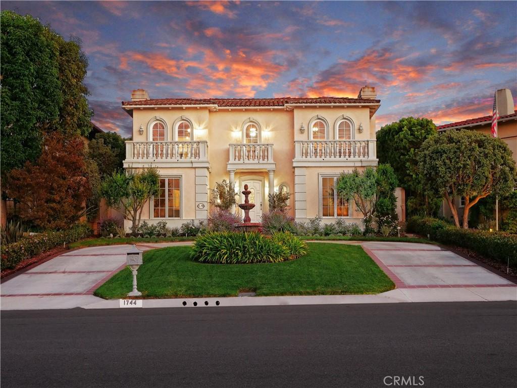 Photo of 1744 Paseo Del Mar, Palos Verdes Estates, CA 90274