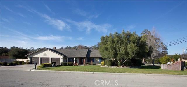 1211 Foxenwood Drive, Santa Maria, CA 93455