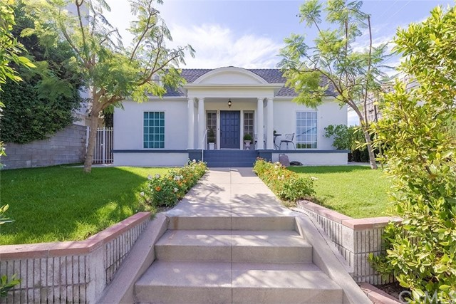 251 N Gower Street, Los Angeles, CA 90004