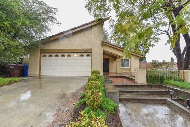 16595 Old Forest Road, Hacienda Heights, CA 91745