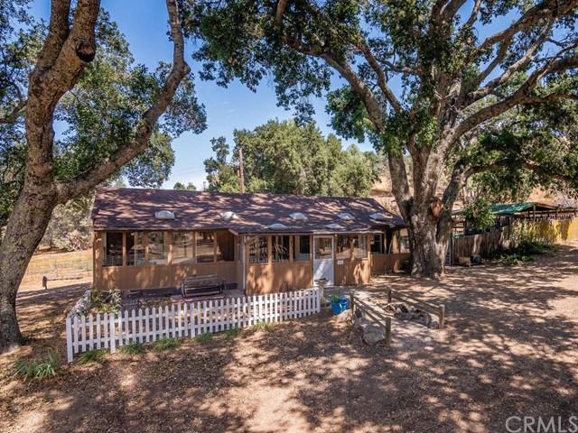 Property for sale at Santa Margarita,  California 93453