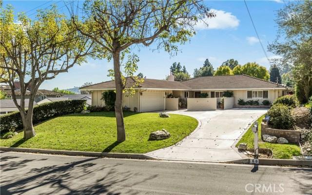 60 Ranchview Road, Rolling Hills Estates, California 90274, 4 Bedrooms Bedrooms, ,2 BathroomsBathrooms,For Sale,Ranchview,PV18064500