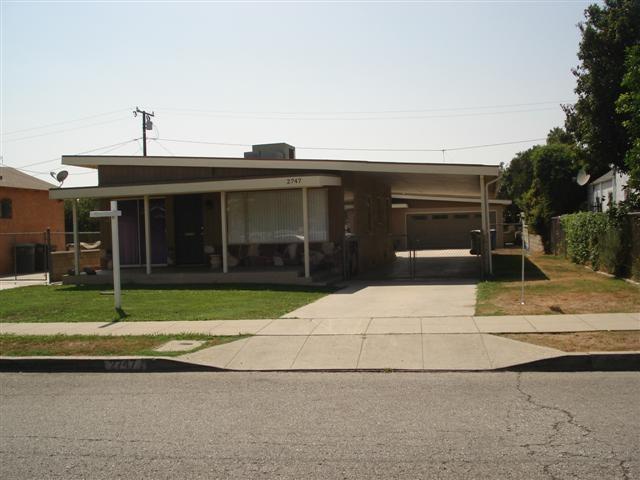 2747 Washington Avenue, El Monte, CA 91733