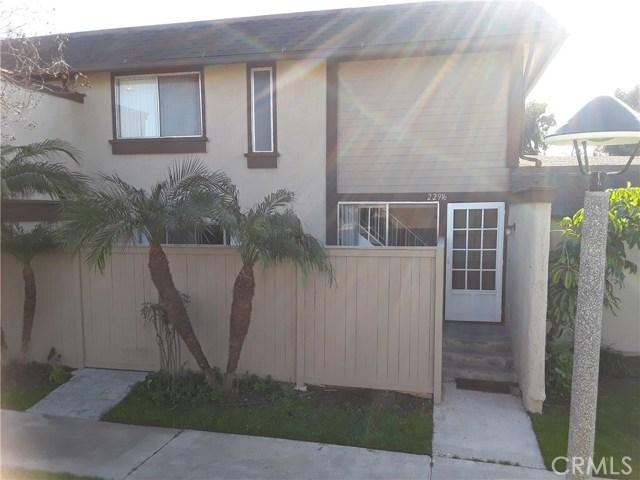 22916 Via Nuez #39, Mission Viejo, CA 92691