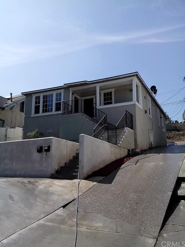 1531 N Herbert Avenue, City Terrace, CA 90063
