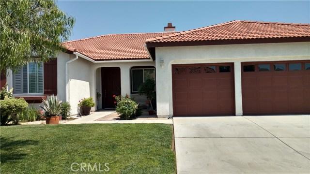1425 Saddlebrook Way, San Jacinto, CA 92582