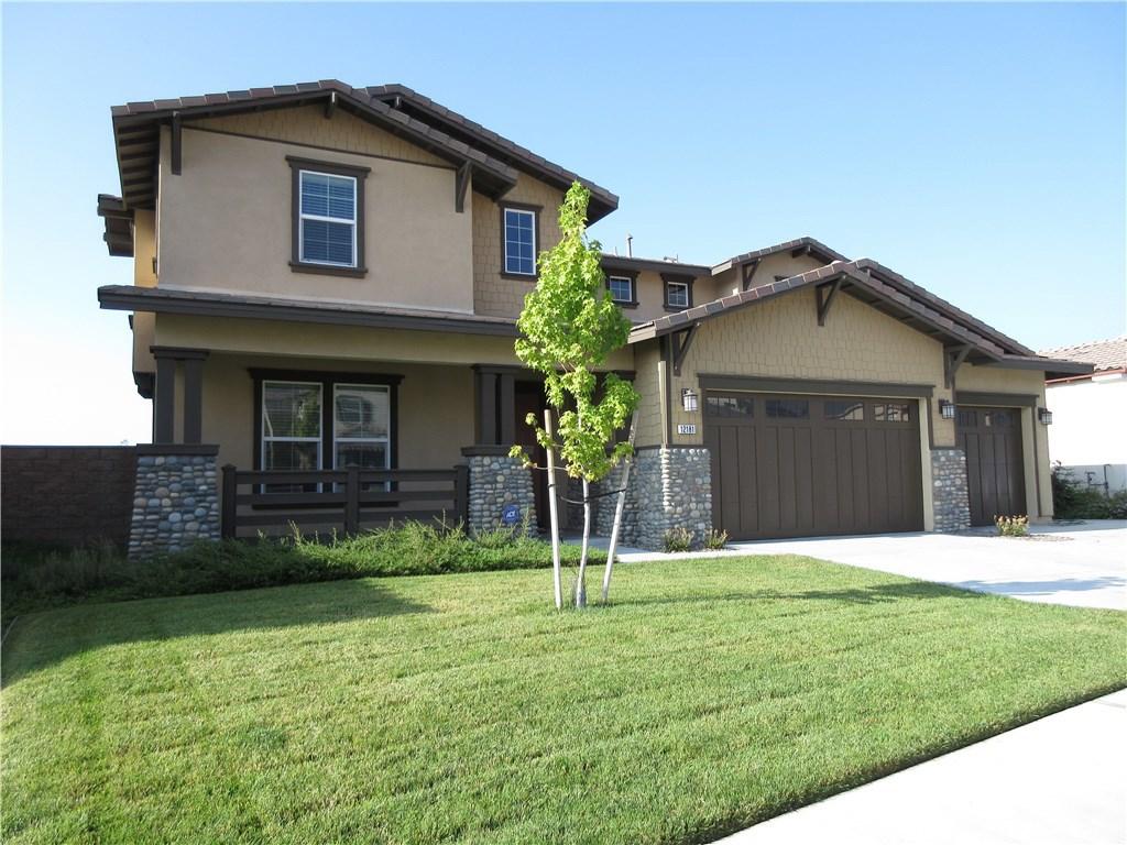 12181     Fargo Court, Rancho Cucamonga CA 91739