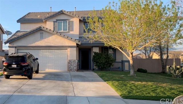14624 Adobe Place, Victorville, CA 92394