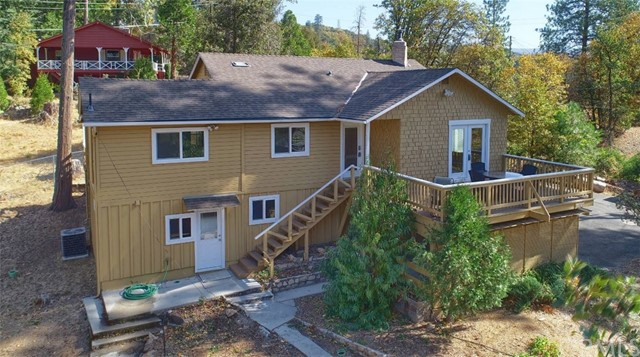 53321 Road 432, Bass Lake, CA 93604