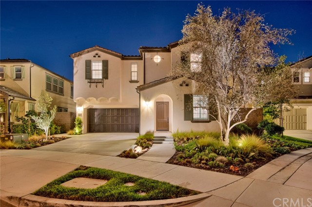 127 Evelyn Place, Tustin, CA 92782