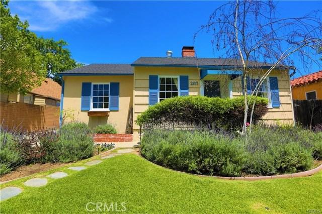 2103 Cooley Pl, Pasadena, CA 91104 Photo
