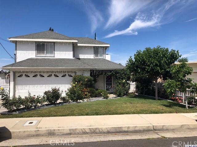 10837 SCOVILLE Avenue, Sunland, CA 91040