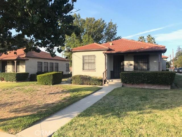 1396 N Mountain View Avenue, San Bernardino, CA 92405