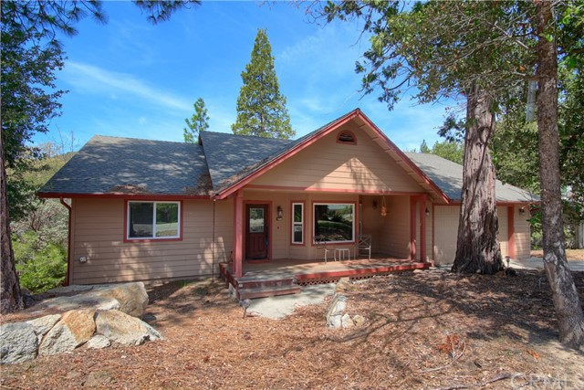 39758 Cedar Vista Circle S, Bass Lake, CA 93604