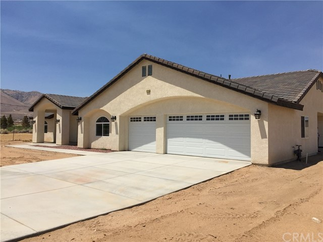 11144 High Road, Lucerne Valley, CA 92356