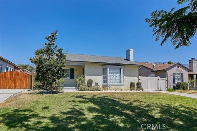 2175 Paloma Street, Pasadena, CA 91104