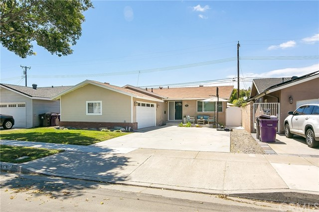 3551 Halbrite Avenue, Long Beach, California 90808, 3 Bedrooms Bedrooms, ,1 BathroomBathrooms,Single Family Residence,For Sale,Halbrite,PW20130432