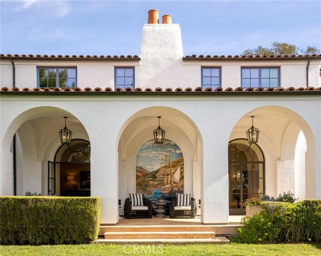 42. 909 Via Coronel Palos Verdes Estates, CA 90274