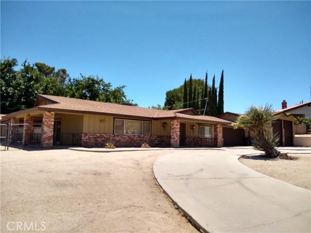 7458 Cardillo Trail, Yucca Valley, CA 92284