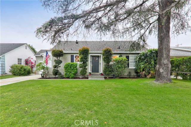 9135 Chaney Avenue, Downey, CA 90240