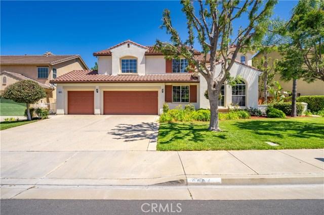 9064  Evonvale Drive, Corona, California