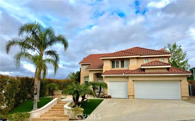7632 Wiscasset Drive, West Hills, CA 91304