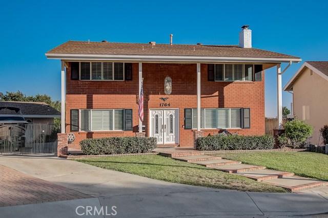 1764 La Mesa Oaks Drive, San Dimas, CA 91773