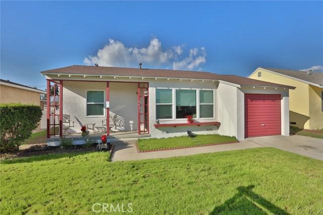 5531 Manzanar Avenue, Pico Rivera, CA 90660