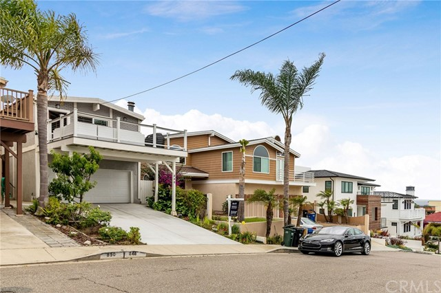 846 18th Street, Hermosa Beach, CA 90254