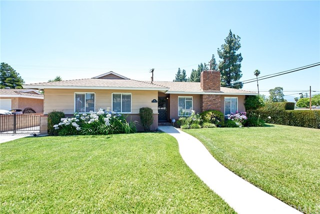 105 S Armel Drive, Covina, CA 91722