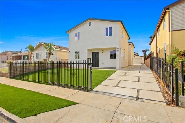 150 E 109th Place, Los Angeles, CA 90061