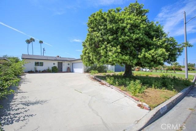 13401 Sorrell Drive, Garden Grove, CA 92843