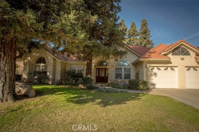 2528 E Princeton Avenue, Visalia, CA 93292