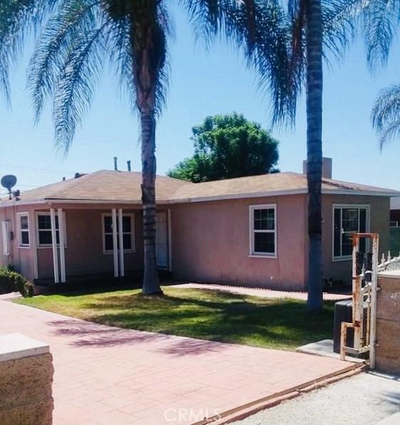 1758 American Avenue, Pomona, CA 91767