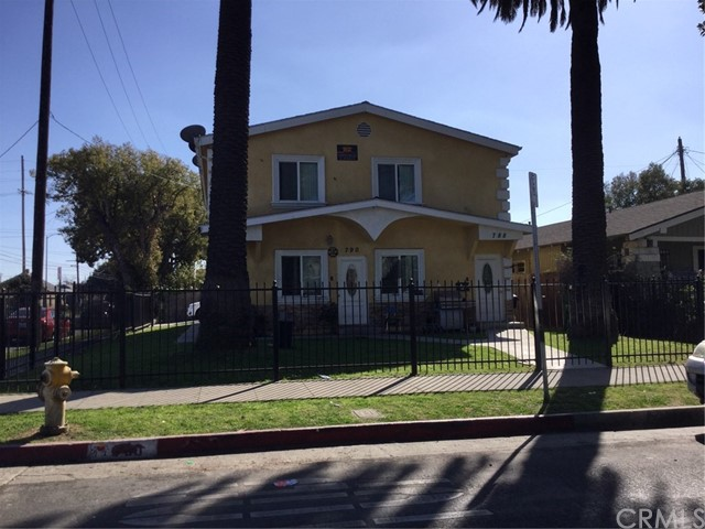 788 E 52nd Place, Los Angeles, CA 90011