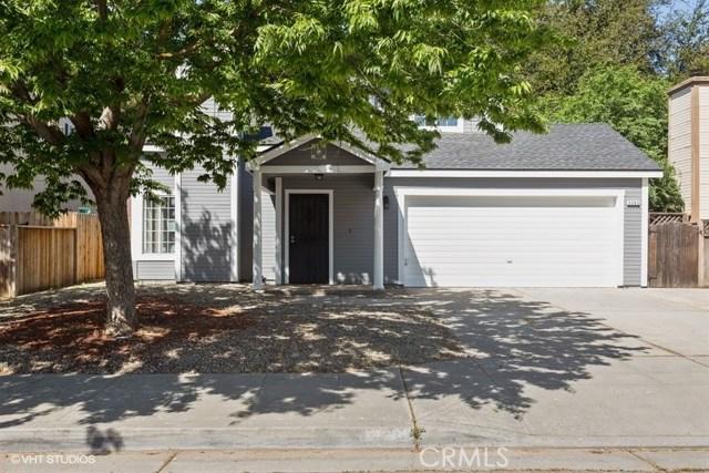 3363 N Dewey Avenue, Fresno, CA 93722