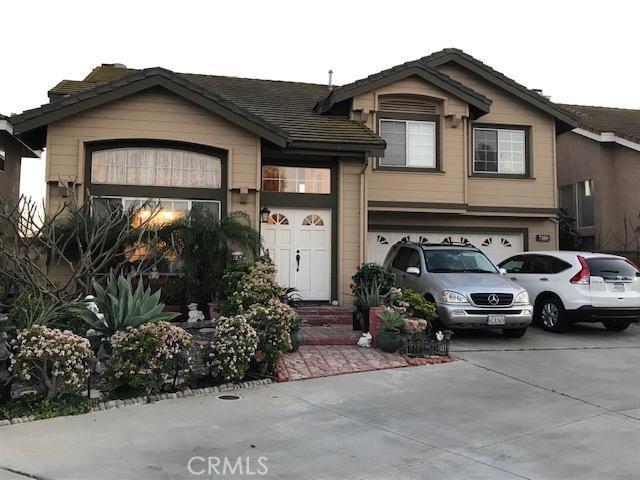 7380 Oxford Avenue, Buena Park, CA 90621