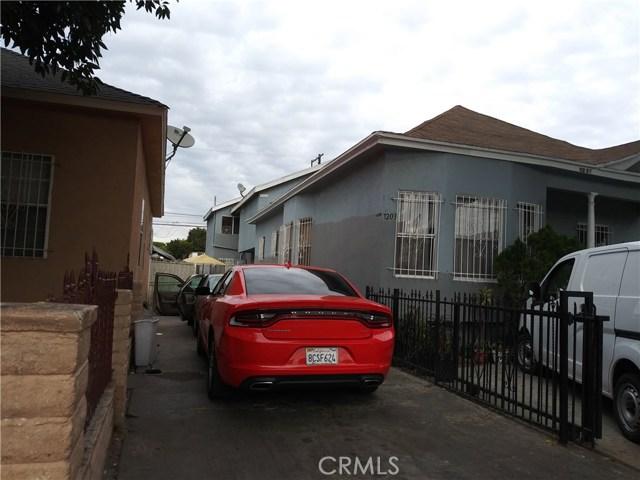 1201 E 56th Street, Los Angeles, CA 90011