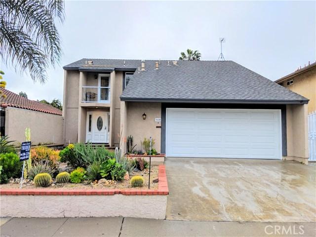 3610 S Van Ness Avenue, Santa Ana, CA 92707