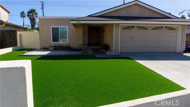 806 E Denwall Drive, Carson, CA 90746